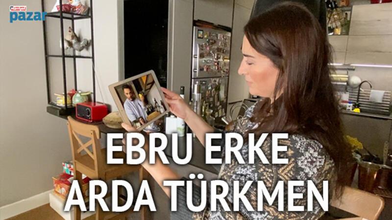 Arda Türkmen'in mutfağından tarif