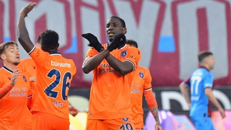 'Demba Ba'nın Beşiktaş'ta seve seve oynayacağına inanıyorum'