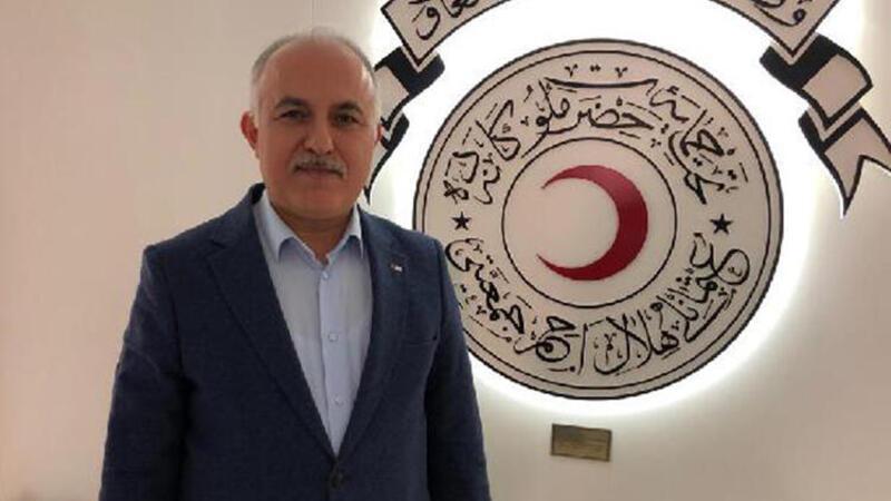 Kızılay Genel Başkanı Kınık: Kan bağışı ve stoklar yarıya düştü