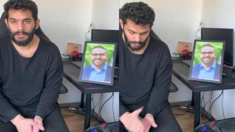 İspanya'da defnedilen Türk gencin ailesi yaşananları anlattı