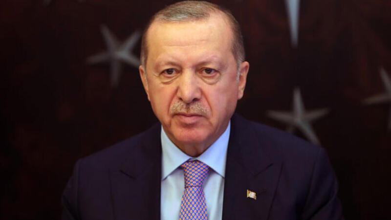 Cumhurbaşkanı Erdoğan: Korona salgınıyla mücadeleyi sulandırmaya kimsenin hakkı yoktur