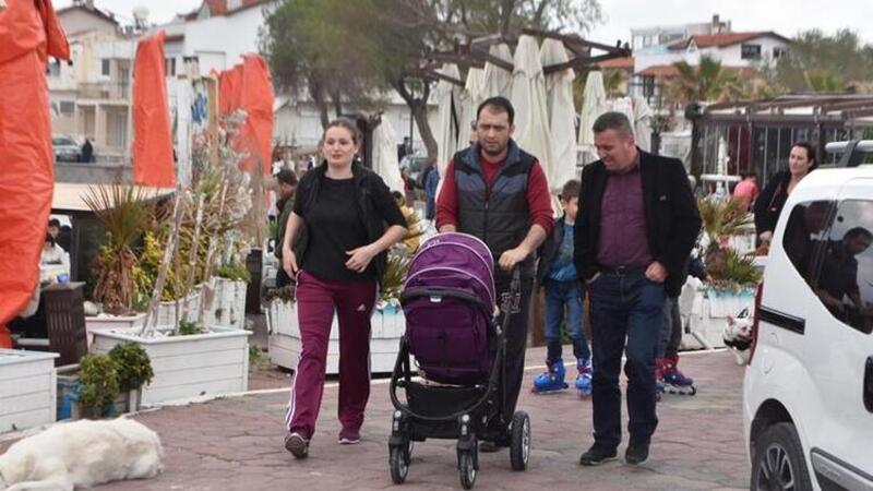 Muğla Büyükşehir Belediye Başkanı Gürün'den  yazlıkçılara 'gelmeyin' çağrısı