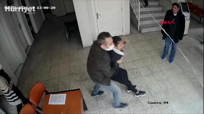 İzmir'de aile sağlık merkezinde hemşireye darp iddiası