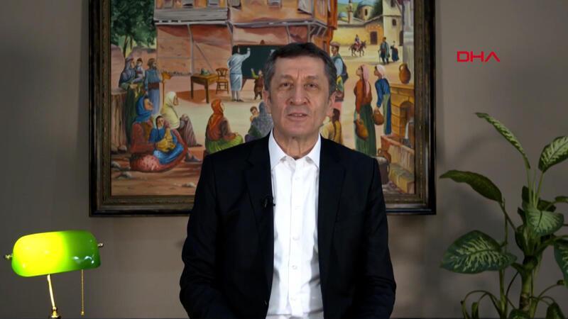 """TRT EBA TV'de """"Veli Kuşağı"""" başlıyor"""