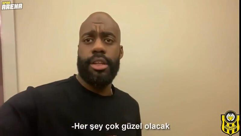 Yeni Malatyasporlu futbolculardan korona virüsü mesajı