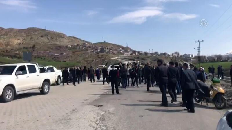 Terör örgütü PKK, Diyarbakır saldırı düzenledi