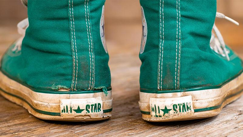 İkonik hale gelen en iyi 10 ayakkabı markası hangisi?