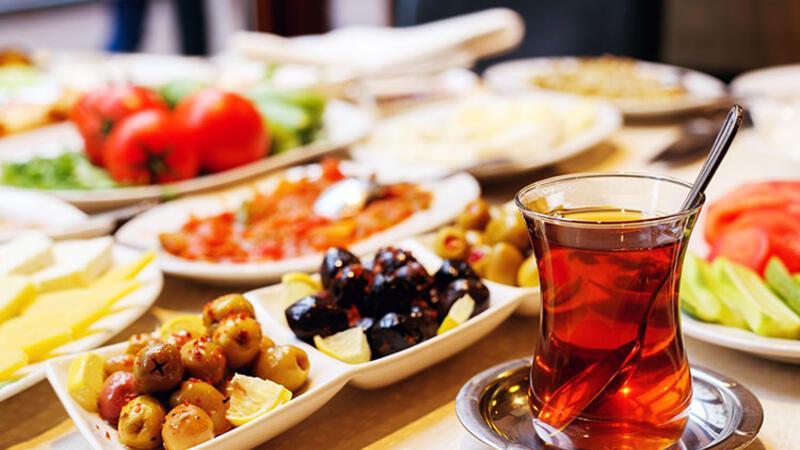 İstanbul'un en iyi 10 kahvaltıcısı hangisi?
