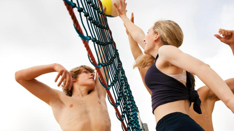 Eğlenceli en iyi 10 yaz sporu hangisi?