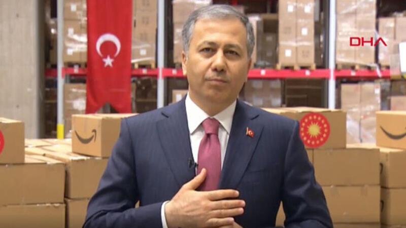 Vali Yerlikaya: İstanbul pilot bölge seçildi