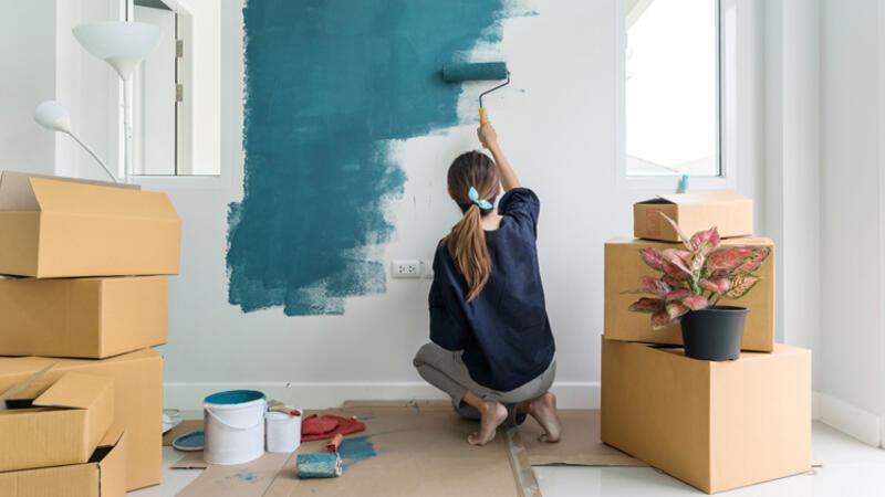 Eviniz için en iyi 10 dekorasyon ipucu hangisi?