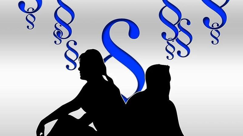 Sizi en çok şaşırtan 10 boşanma hangisi?