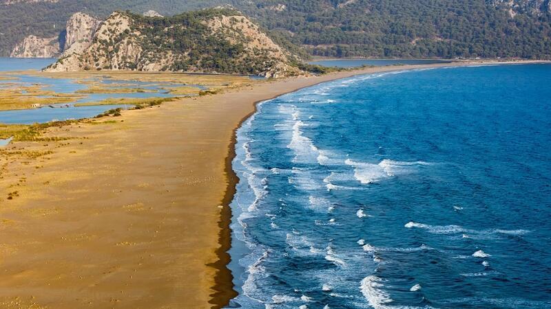 Türkiye'nin en iyi 10 plajı hangisi?