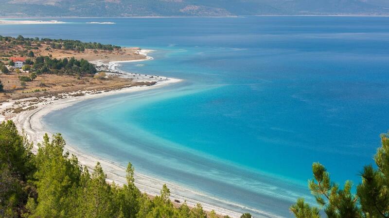 Türkiye'nin en iyi 10 gölü hangisi?