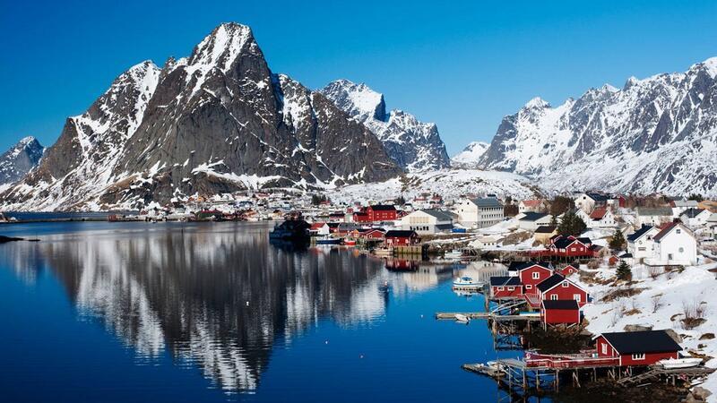 Kış tatili yapılacak en iyi 10 ülke hangisi?