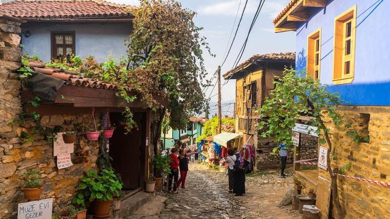 Türkiye'nin en iyi 10 köyü hangisi?