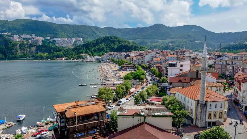 Türkiye'nin en iyi 10 yaz tatili adresi hangisi?