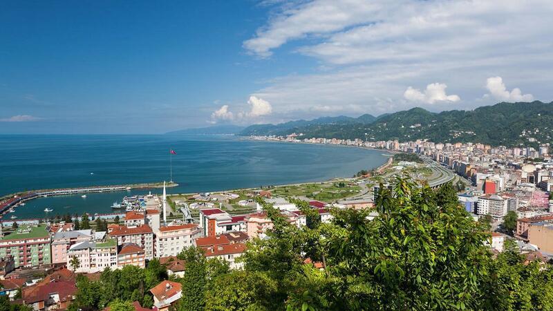 Karadeniz'in en iyi 10 kasabası hangisi?
