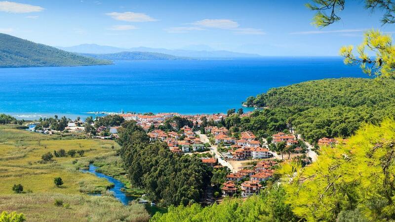 Türkiye'nin en iyi 10 sakin şehri hangisi?