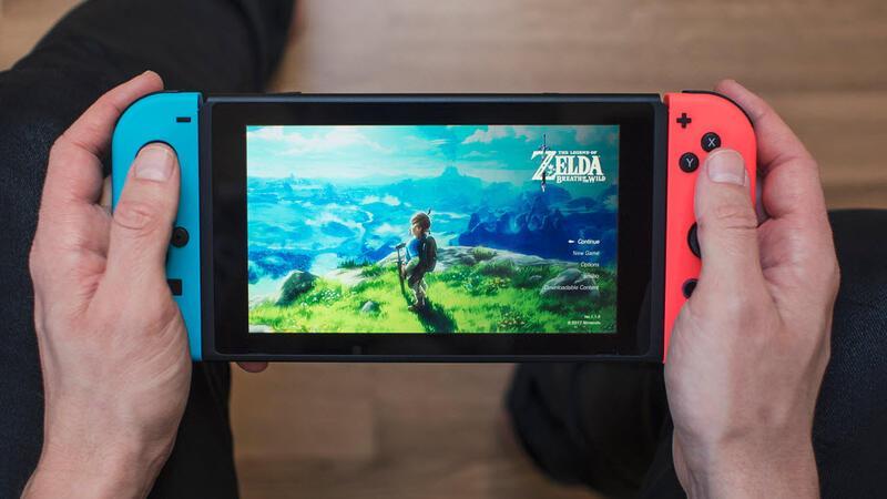 En iyi 10 Nintendo Switch oyunu hangisi?