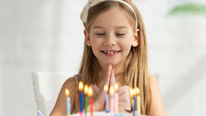 Çocuklar için en iyi 10 doğum günü konsepti hangisi?