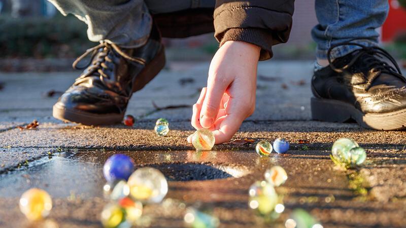 Sizce gelmiş geçmiş en iyi 10 sokak oyunu hangisi?