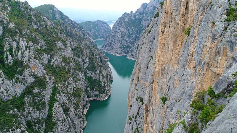 Orta Karadeniz'in en güzel 10 doğal hazinesi hangisi?