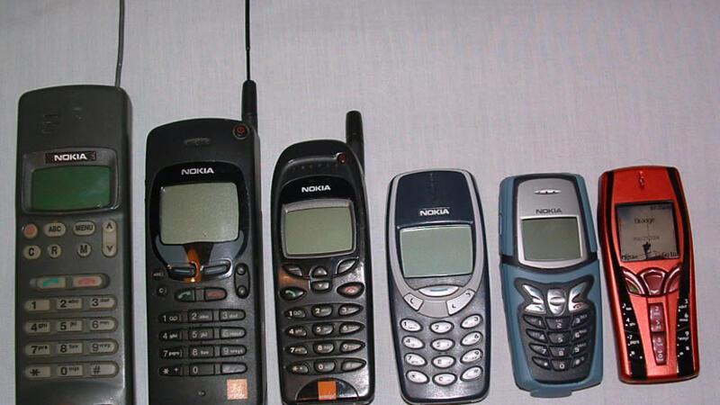 En iyi 10 Nokia telefon sizce hangisi?
