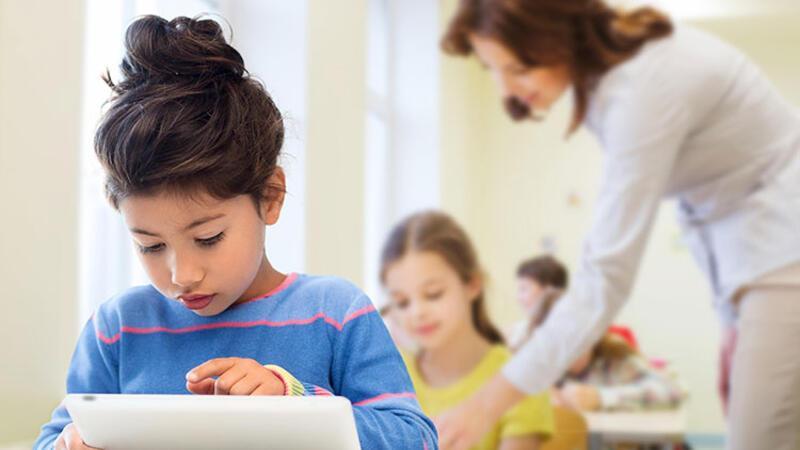 Çocuklar için en iyi 10 eğitici uygulama hangisi?