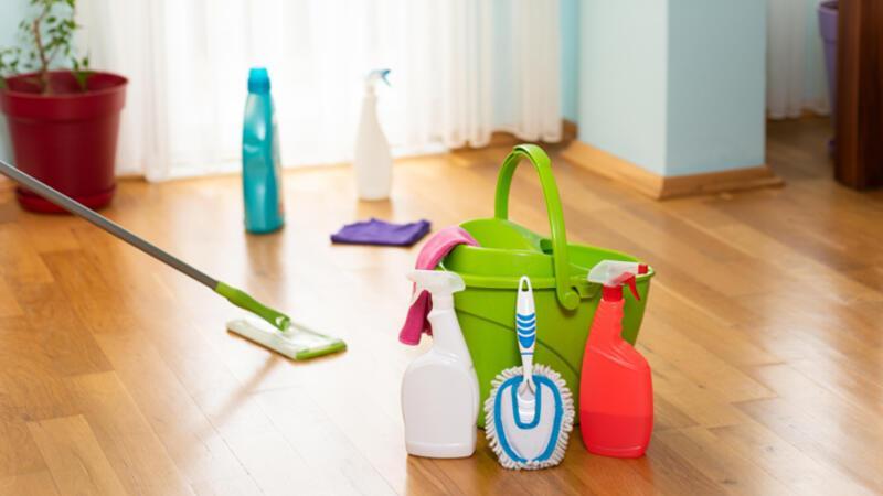 Evde kullandığınız en iyi 10 temizlik malzemesi hangisi?