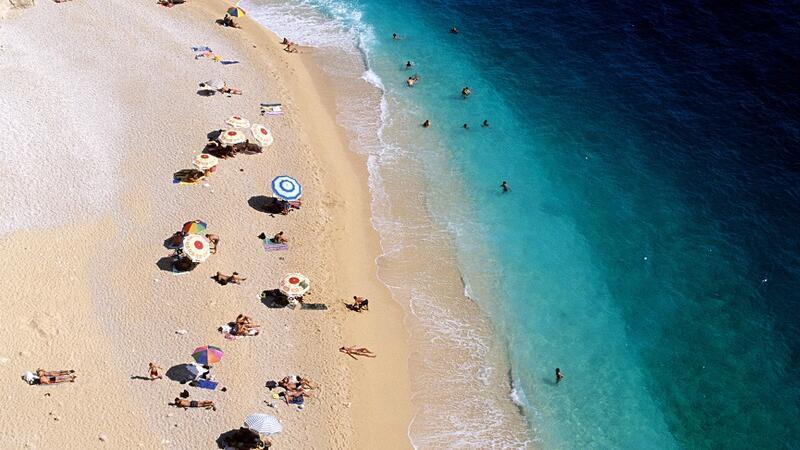 Akdeniz'in en iyi 10 doğa ve kültür hazinesi hangisi?
