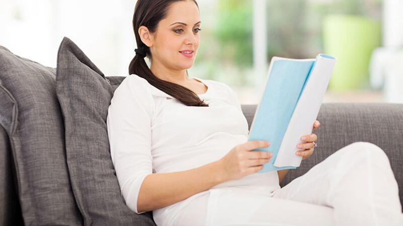 Anne adayları için en iyi 10 kitap sizce hangisi?