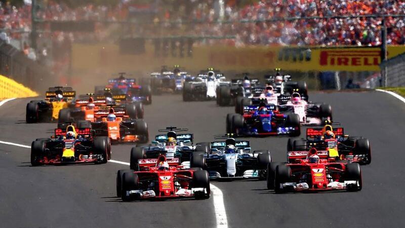 Tarihin en iyi 10 Formula 1 pilotu hangisi?