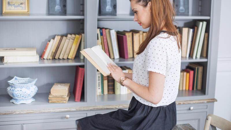 Karantinadayken evde okuyabileceğiniz en iyi 10 roman hangisi?