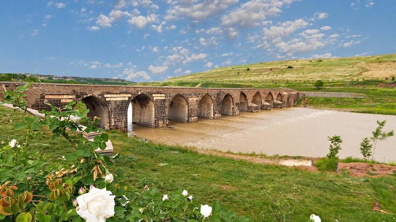 Güneydoğu Anadolu'nun gezilecek en iyi 10 yeri hangisi?