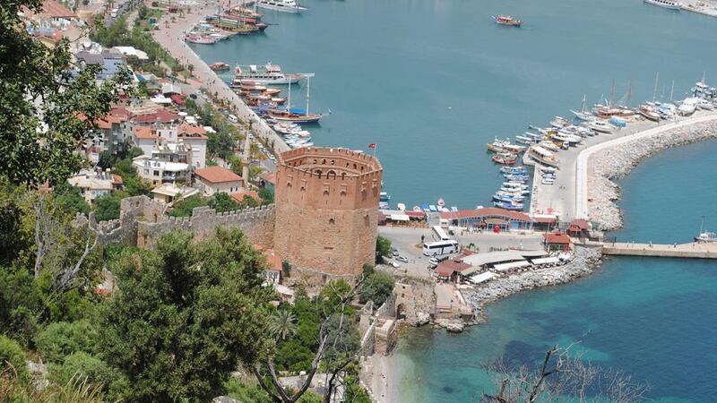 Selçuklu'nun Anadolu'ya bıraktığı en iyi 10 eser