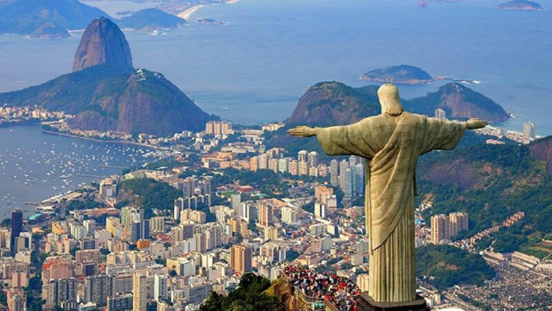 Brezilya'dan çıkmış en iyi 10 futbolcu hangisi?