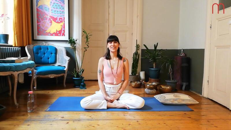 Stres ve kaygıyı azaltan yoga pratiği