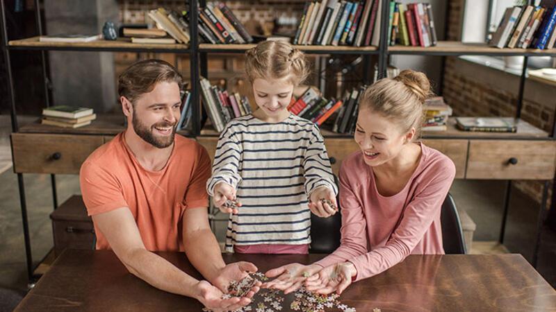Evde yapılabilecek en iyi 10 aktivite hangisi?
