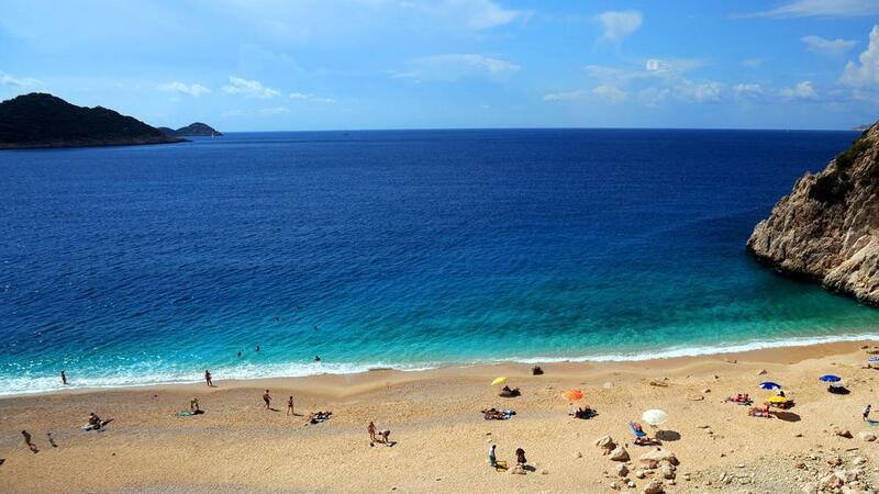 Antalya'nın en iyi 10 plajı hangisi?