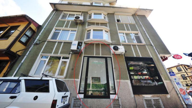 Bursa'da türbenin üzerine 5 katlı apartman yaptılar