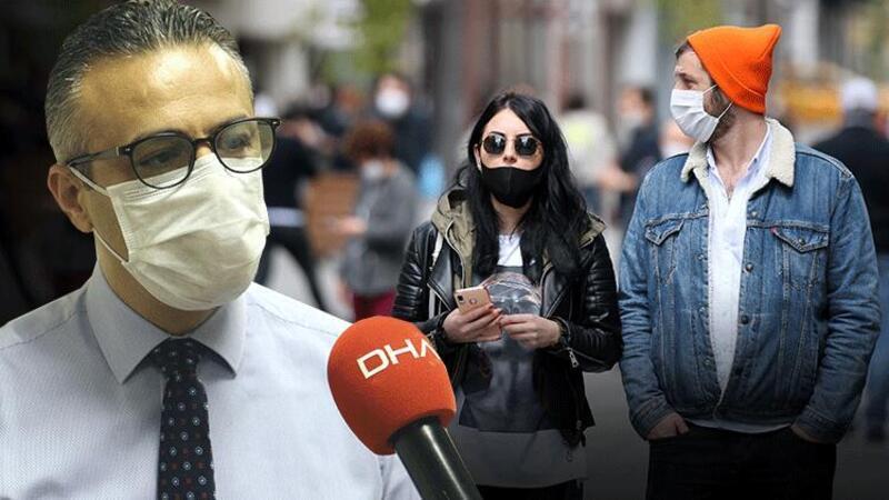 Son dakika haberler: Bilim Kurulu Üyesi Prof. Dr. Tezer'den 'yaz için' uyarılar