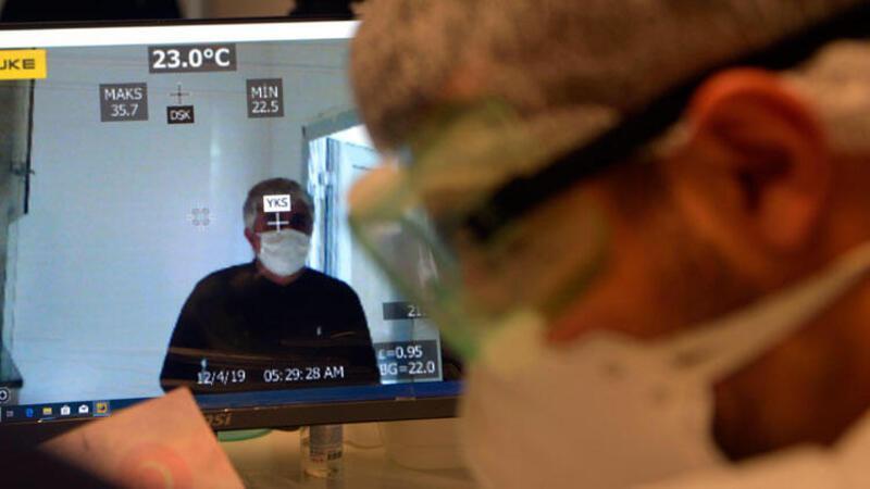 Bilim Kurulu Üyesi uyardı: Hasta bina sendromuna dikkat