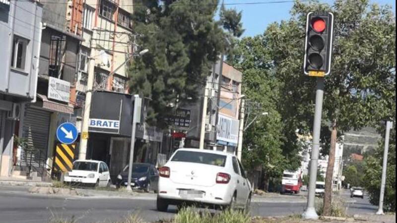 Kısıtlamayı fırsat bilerek ihlal yapan sürücülere ceza