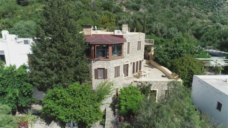 Can Dündar Bodrum'daki villasını satmaya çalışmış