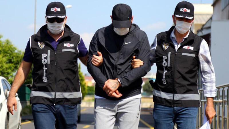 Adana'da polis şehit eden çetenin son üyesi de yakalandı