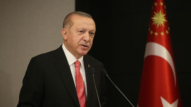 """Erdoğan: """"2020 yıl yaş çay alım fiyatı 3 lira 27 kuruş olarak belirlenmiştir"""""""
