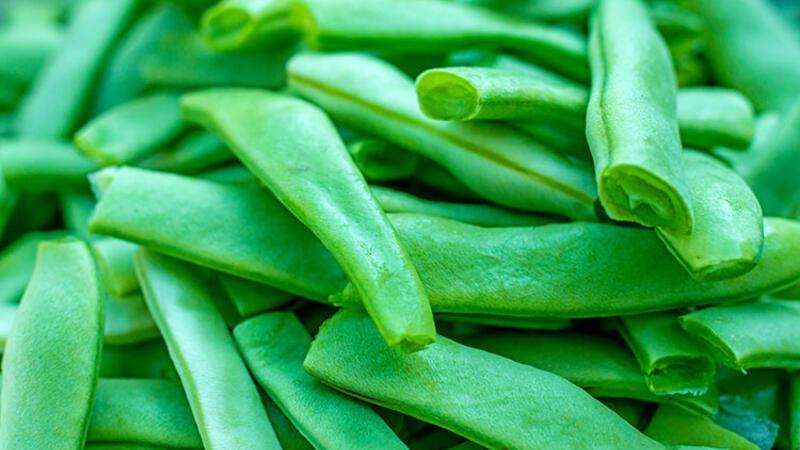 Yaz sebzeleri arasında en iyi 10 hangisi?