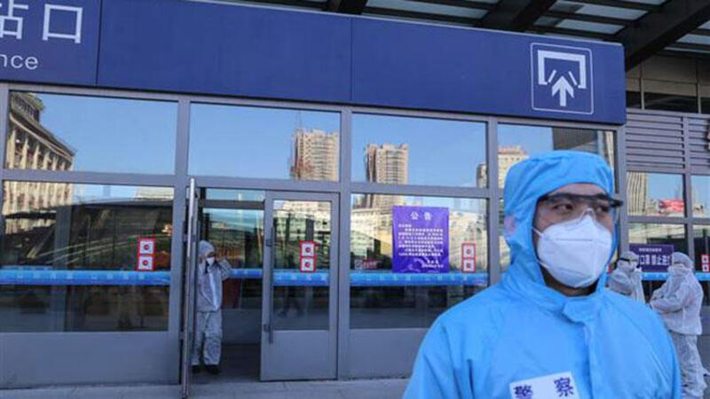 Çin'de yeni korona virüs vakaları tespit edildi