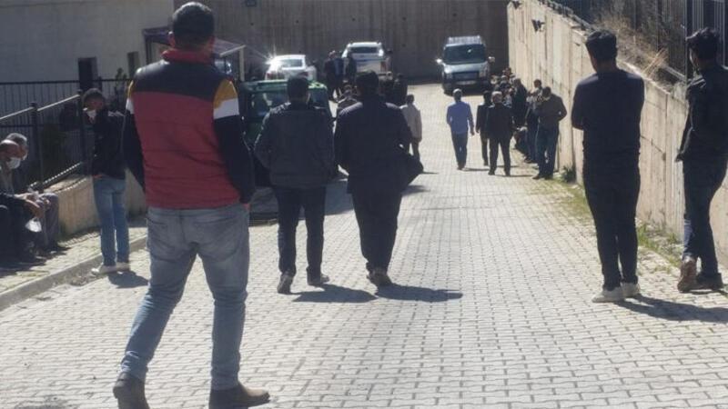 Van'da Vefa Sosyal Destek Grubuna hain saldırı